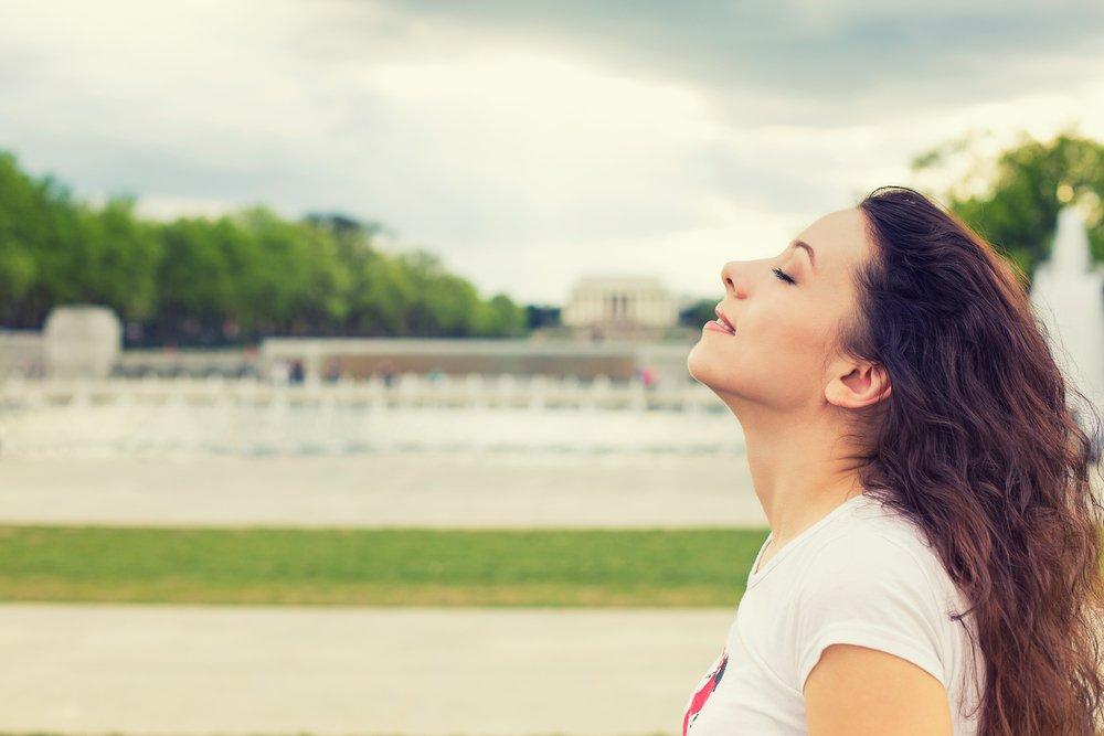 Профилактика стрессов и позитивные эмоции