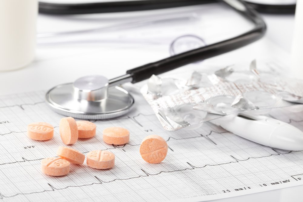 Помощь при инфаркте и его профилактика