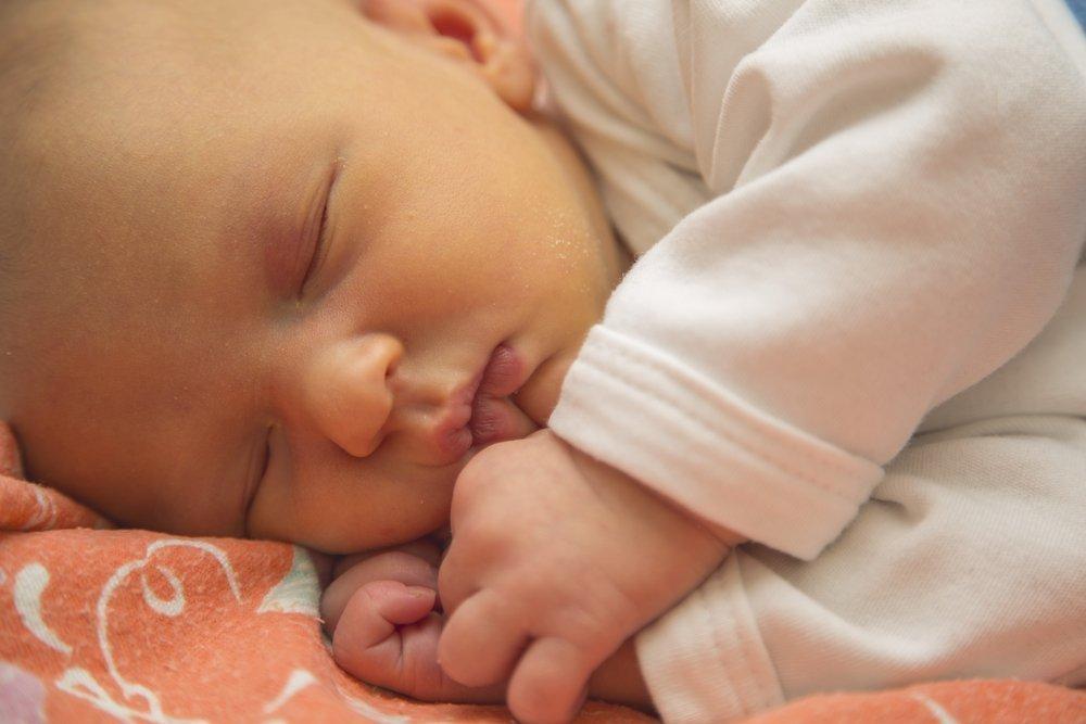 Причины ГБН: что происходит в организме ребенка