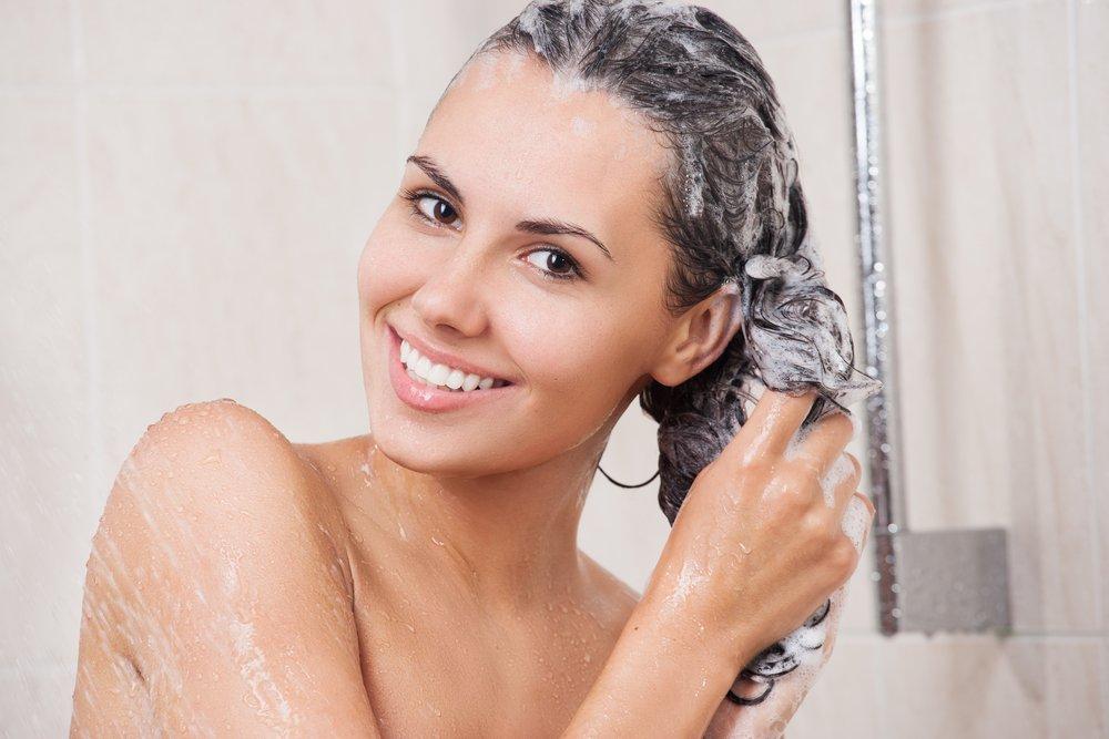 Как сохранить цвет после мелирования волос