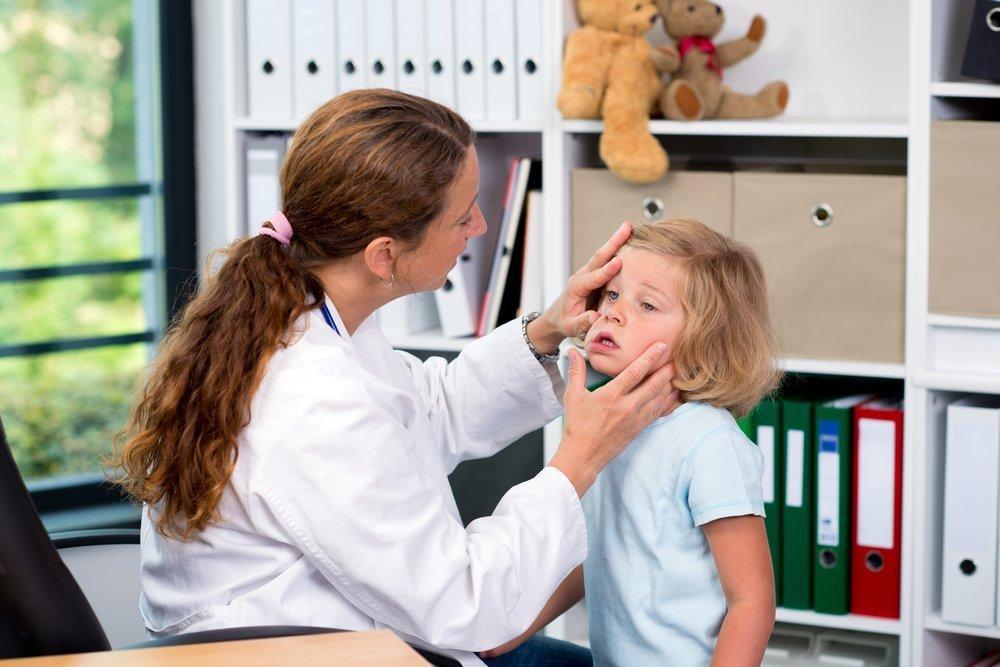 Особенности лечения конъюнктивита у детей