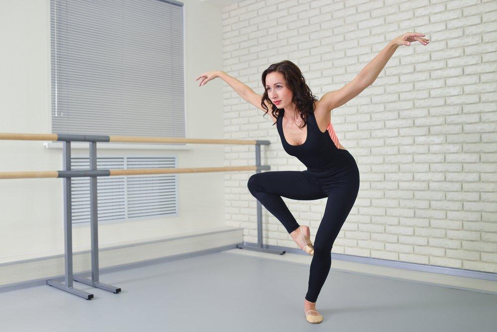План фитнес-тренировки по боди-балету