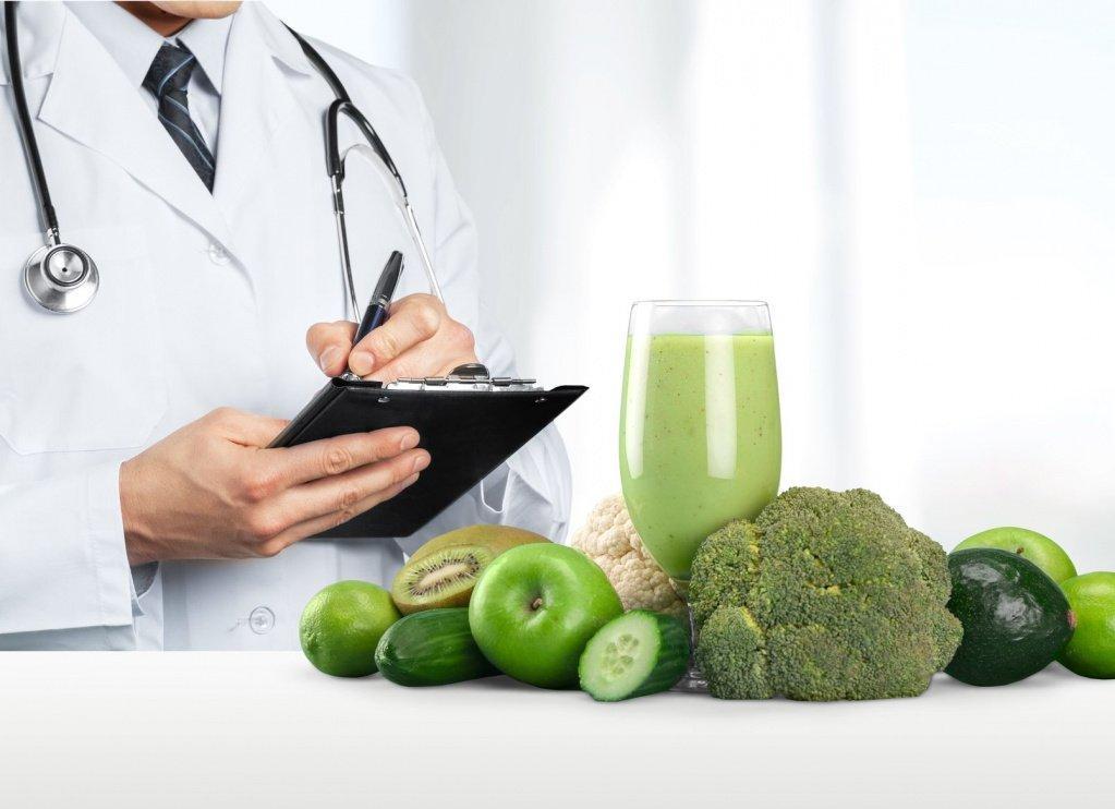 Противопоказания и предостережения щелочного питания