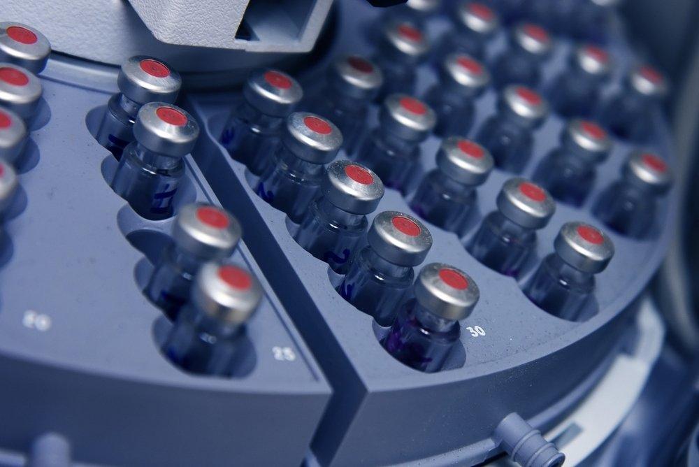 Разработка новых вакцин