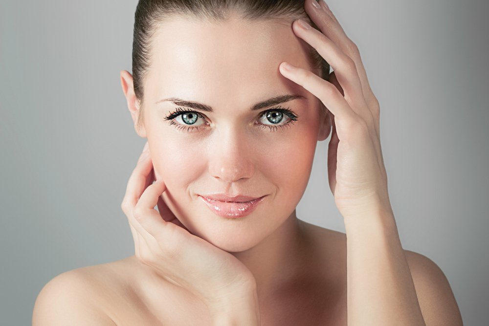 Сухость кожи и роль жидкостей в восстановлении водного баланса