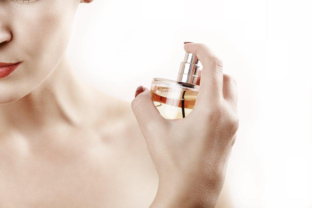 Ноты водяной лилии в парфюмах