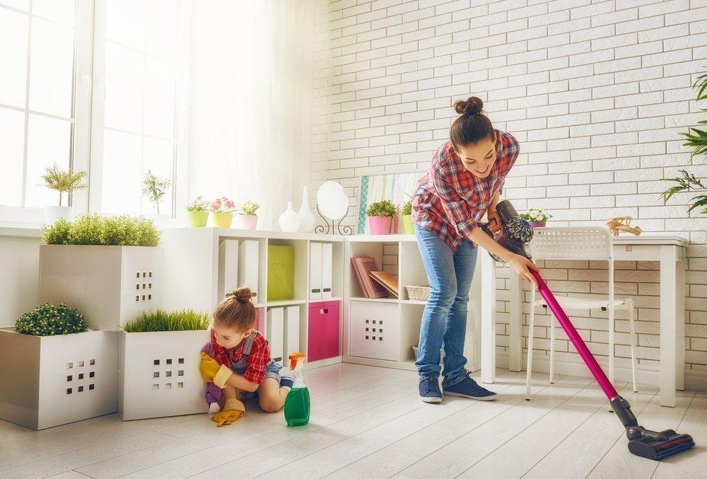 Что такое порядок и как к нему приучить малыша?