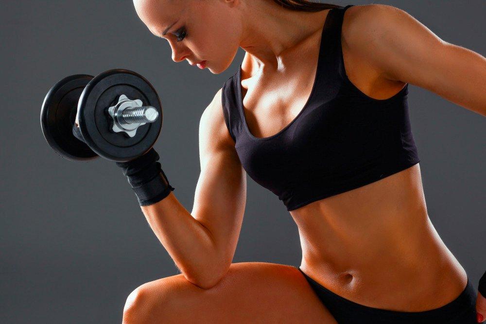 Основные фитнес-упражнения для бедер и ягодиц