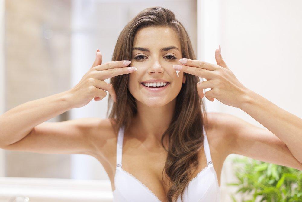 Ежедневные процедуры для красоты кожи лица