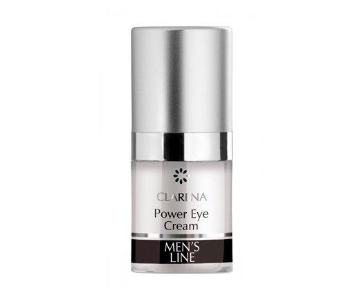 Крем под глаза для мужчин, Clarena Men's Line Power Eye Cream Источник: oldflacon.freedomain.thehost.com.ua