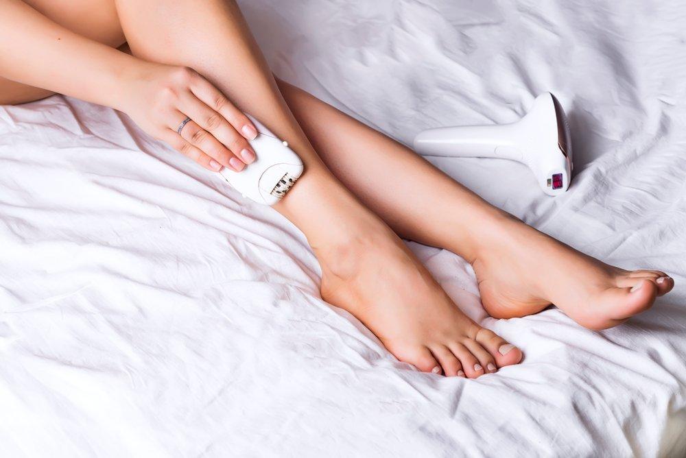 Как выбрать прибор: учитываем чувствительность кожи