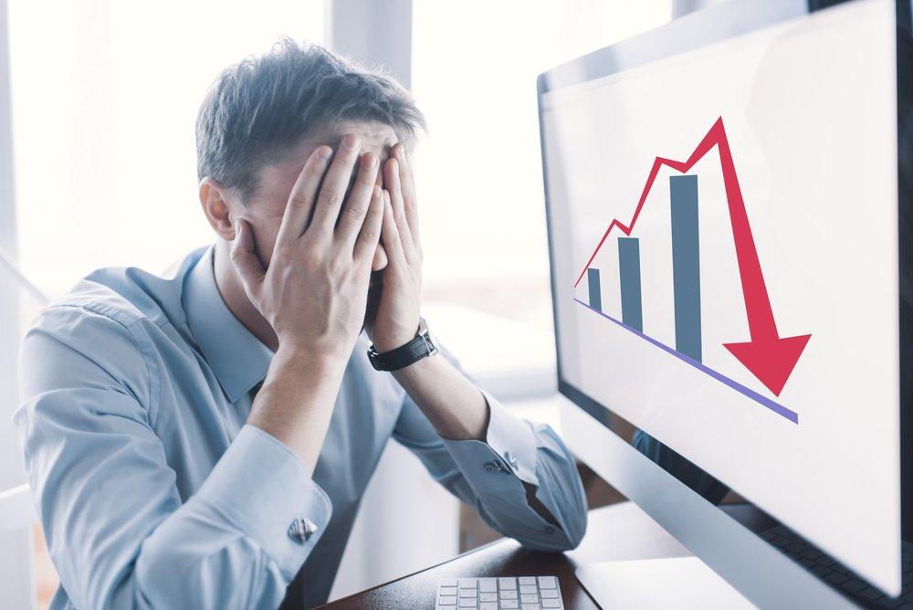Страх финансовых потерь бьет по здоровью сердца