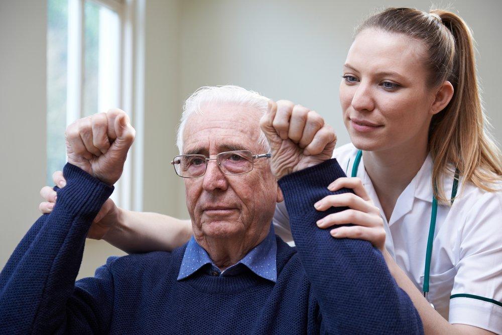 Восстановление функций головного мозга после инсульта