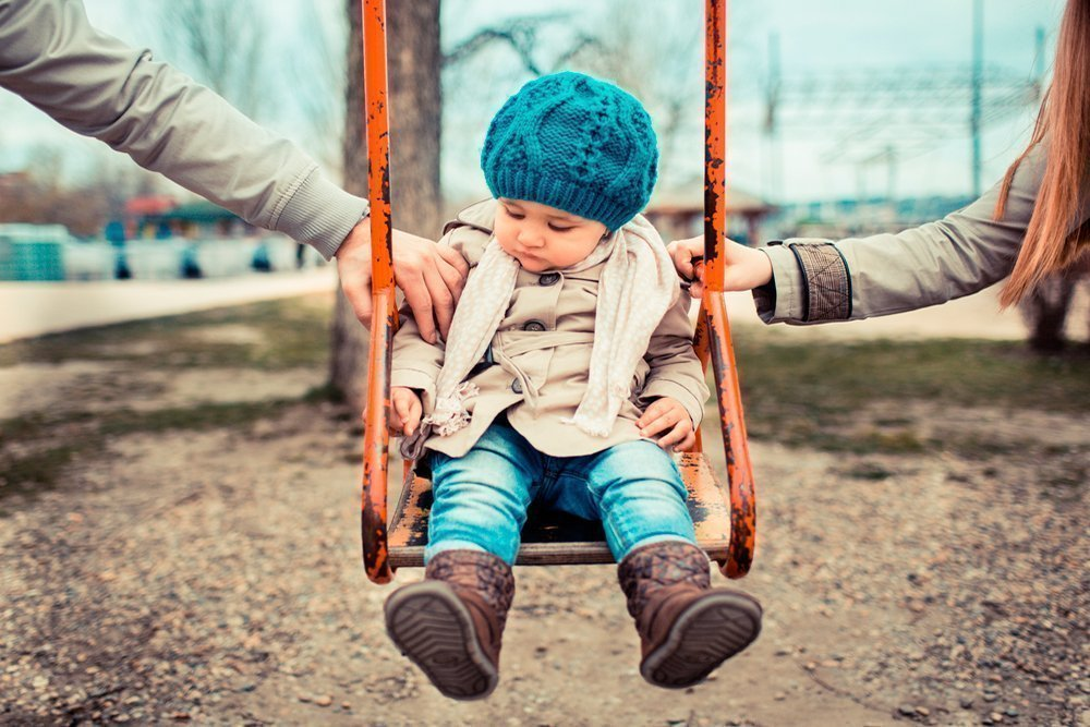 Как сохранить супружеские отношения в семье с особым ребенком