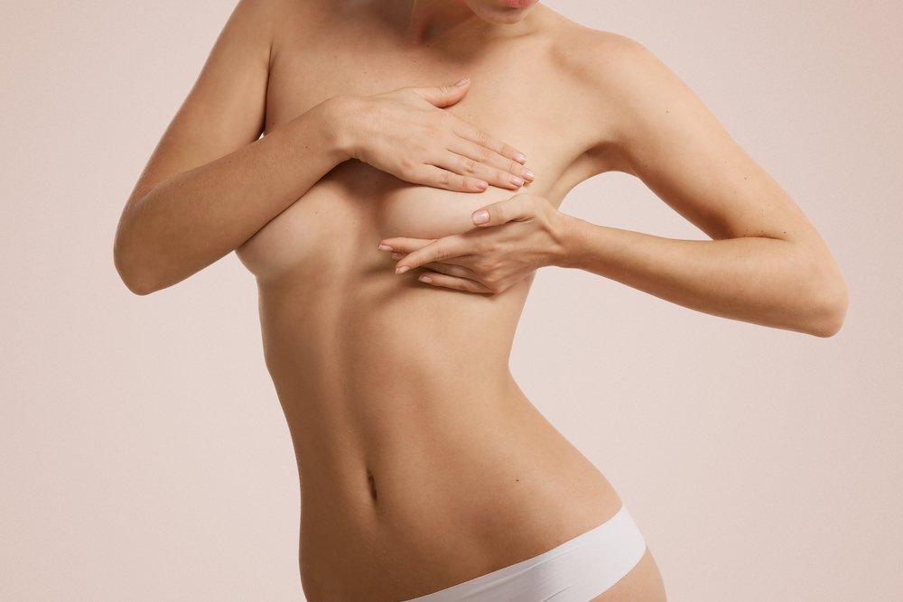 Роль гормонов в возникновении мастопатии