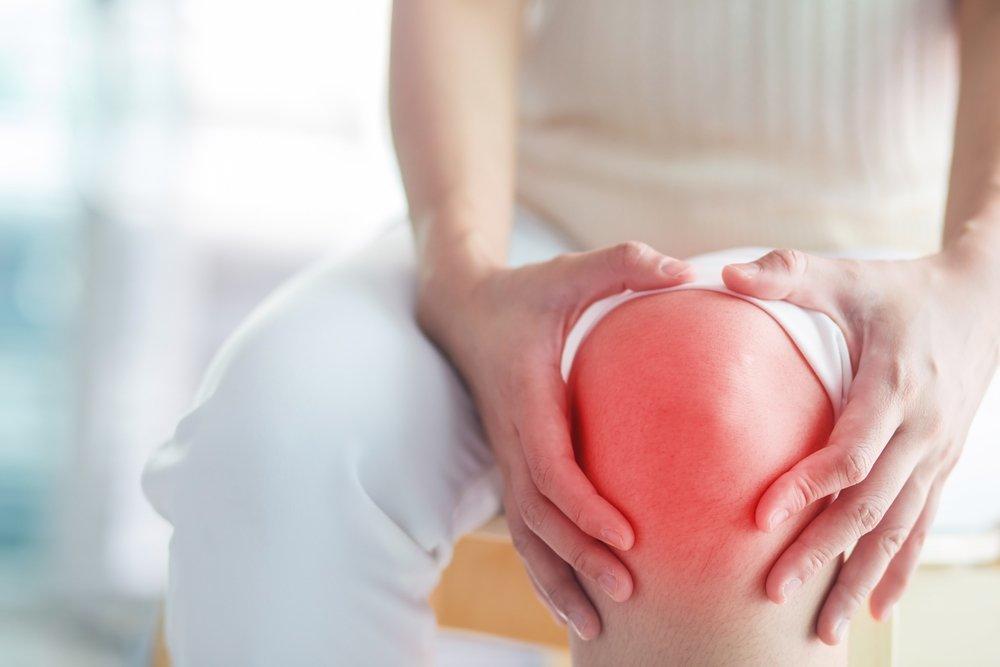 Как снизить риск боли в суставах и их поражения?