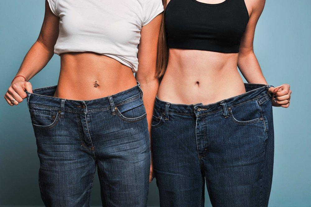 Совет 5. Найдите компаньона по похудению