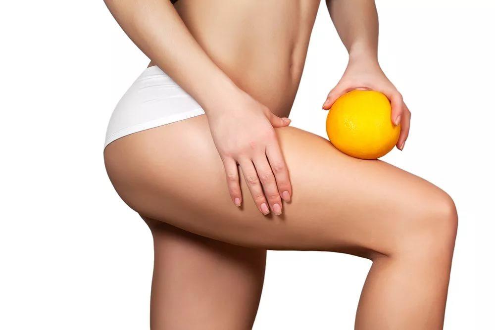 Устраняем «апельсиновую корку»