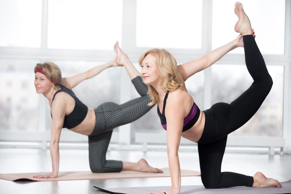 Как повысить эффективность фитнес-программы