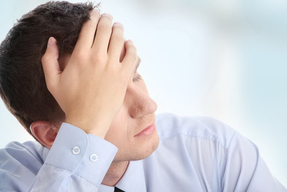 Понятие стресса