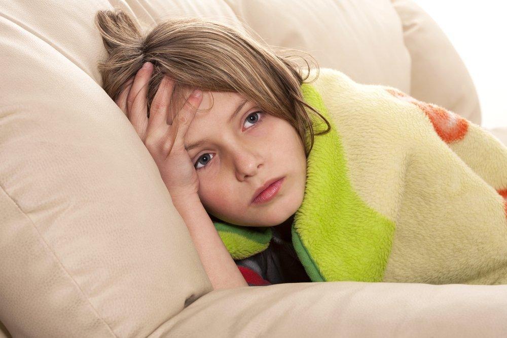Особые жалобы детей: боли в животе и не только