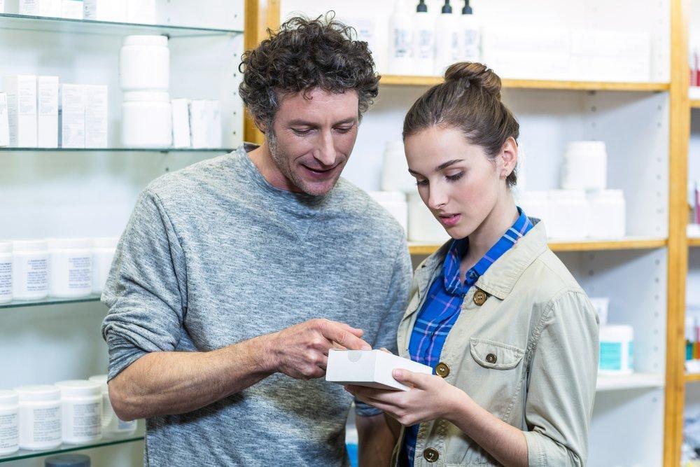 Почему мужчины и женщины получают одинаковые лекарства?