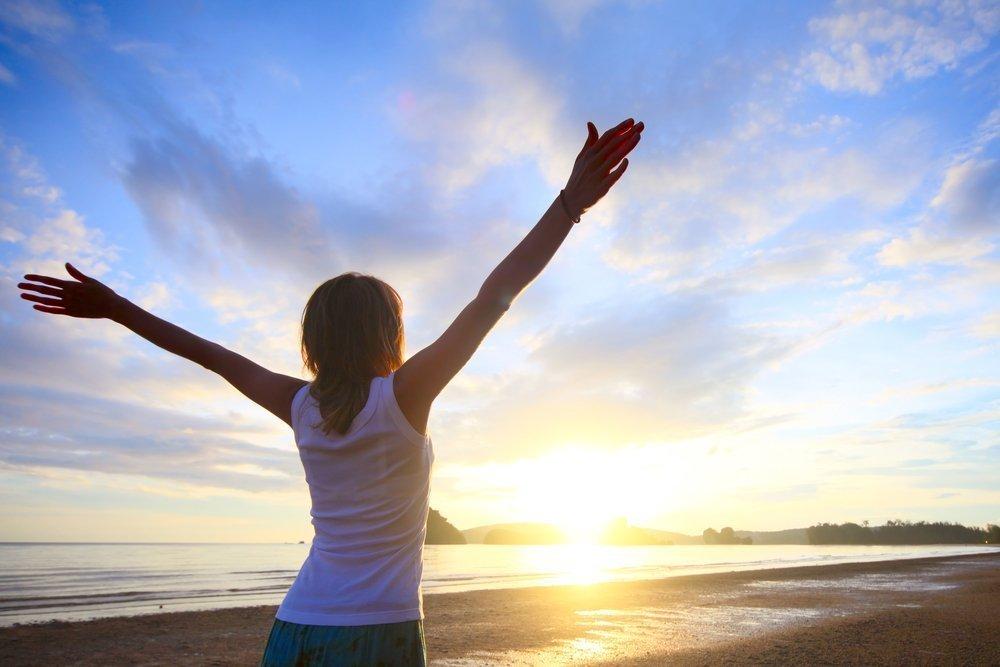 Соляризация как вспомогательное упражнение