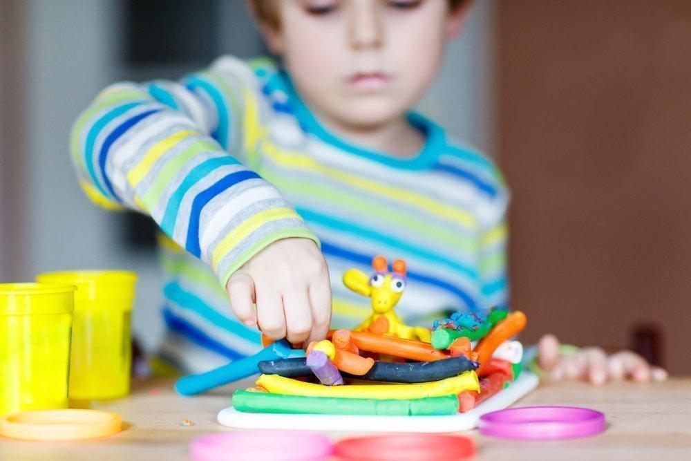 Особенности творческого развития детей, советы психолога