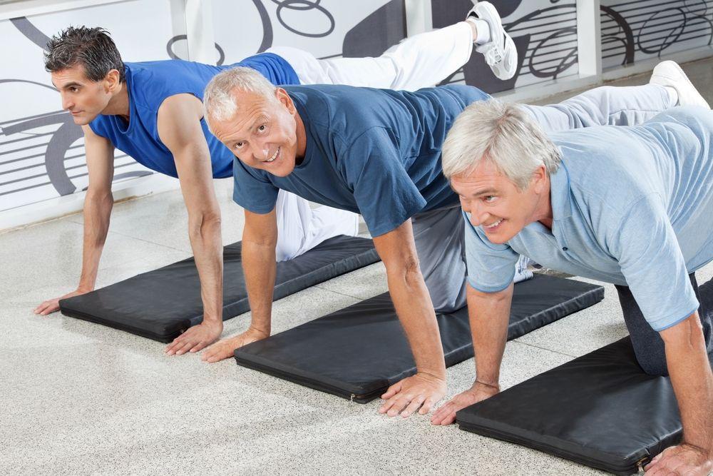 Гипертония и физические нагрузки