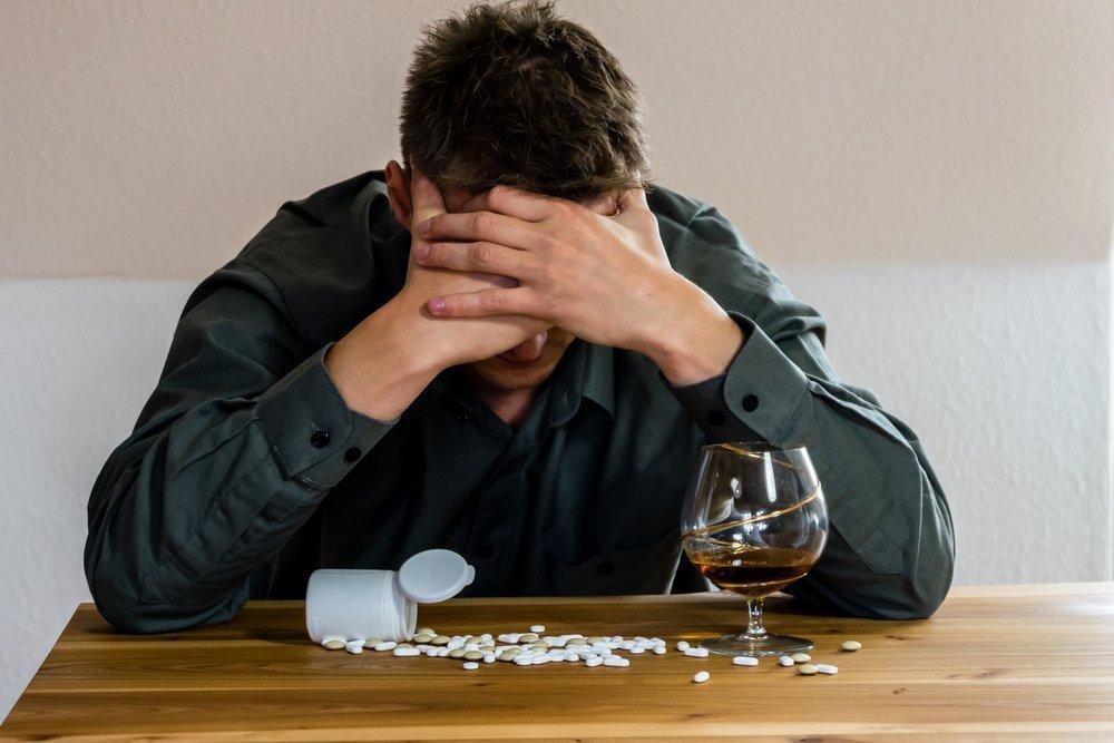 Алкоголизм и наркомания: опасный дуэт