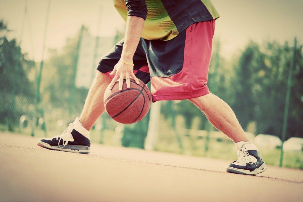 Обувь для командных игр