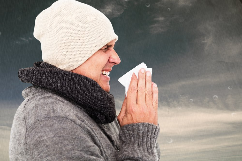 Как сохранить здоровье при любой погоде