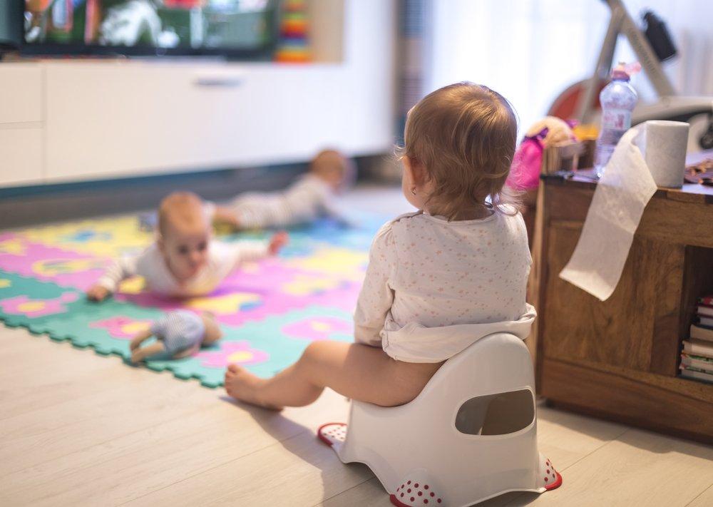 Ребенок в 6 лет пачкает штаны Детская психология