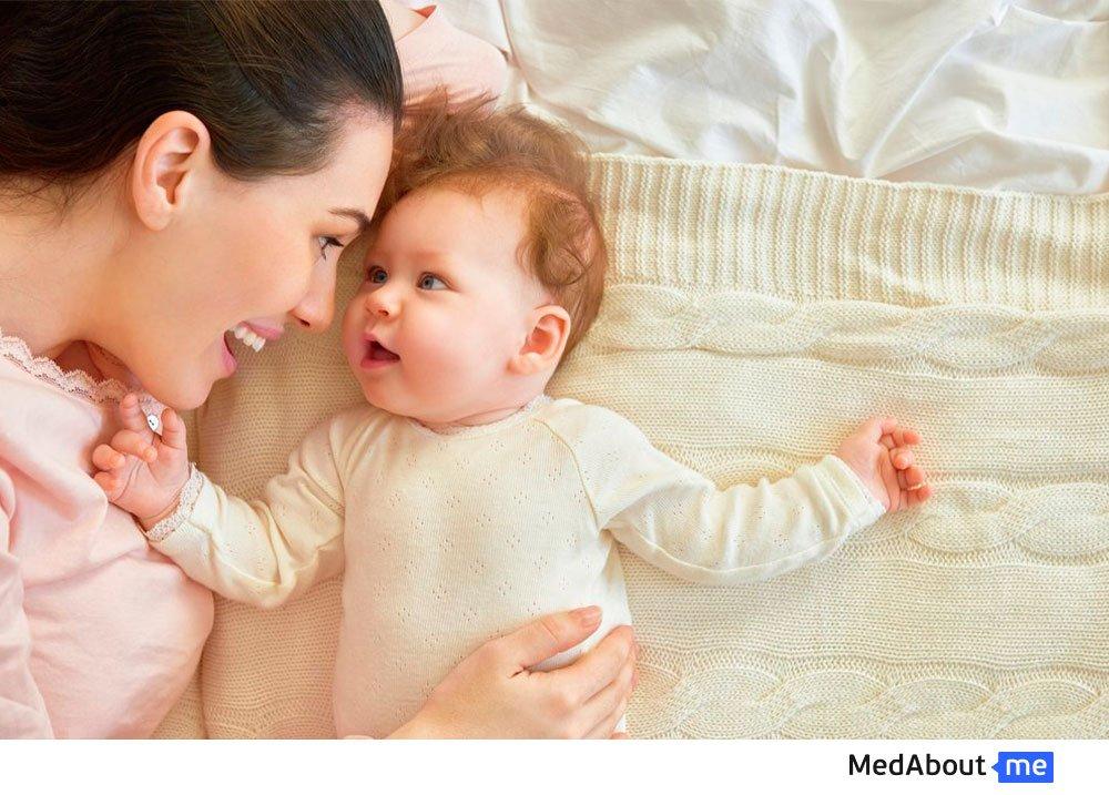 Почему не стоит начинать прикорм грудных детей до 4 месяцев