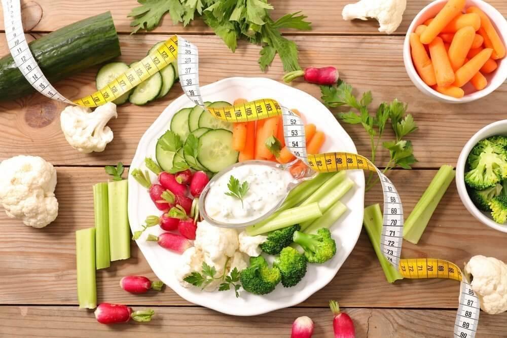 Строго Американская Диета. Американская диета на 13 дней
