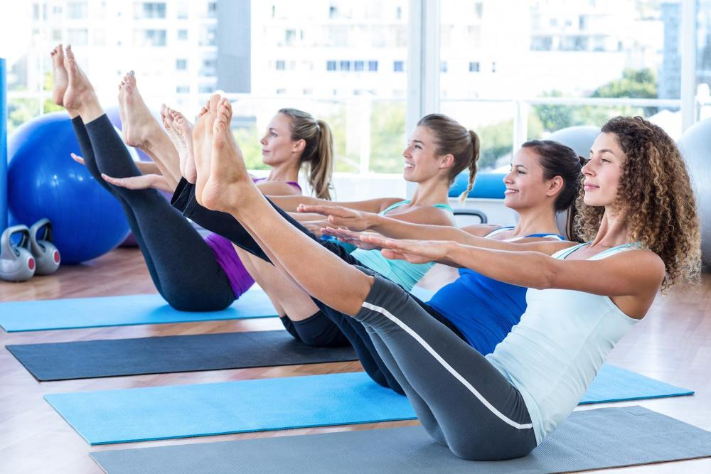 Метод Похудения Йогой. Йога для похудения, возможно ли избавиться от лишнего веса?