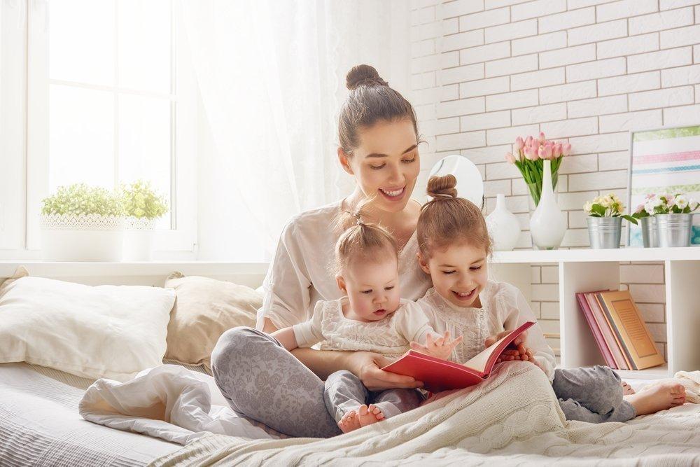 Дошкольный возраст: участие родителей в психологической подготовке детей