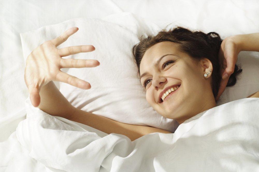 Хочется спать после сна