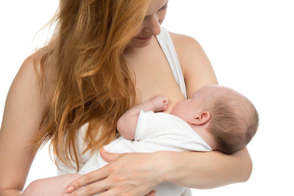 Симптомы молочницы на сосках у матери