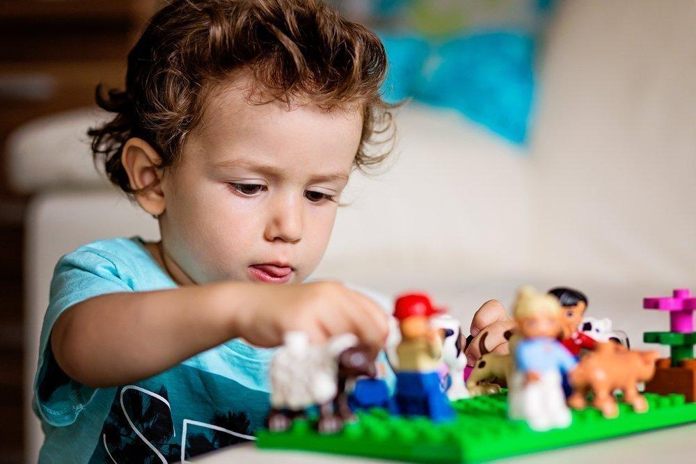 Интересные факты о Лего
