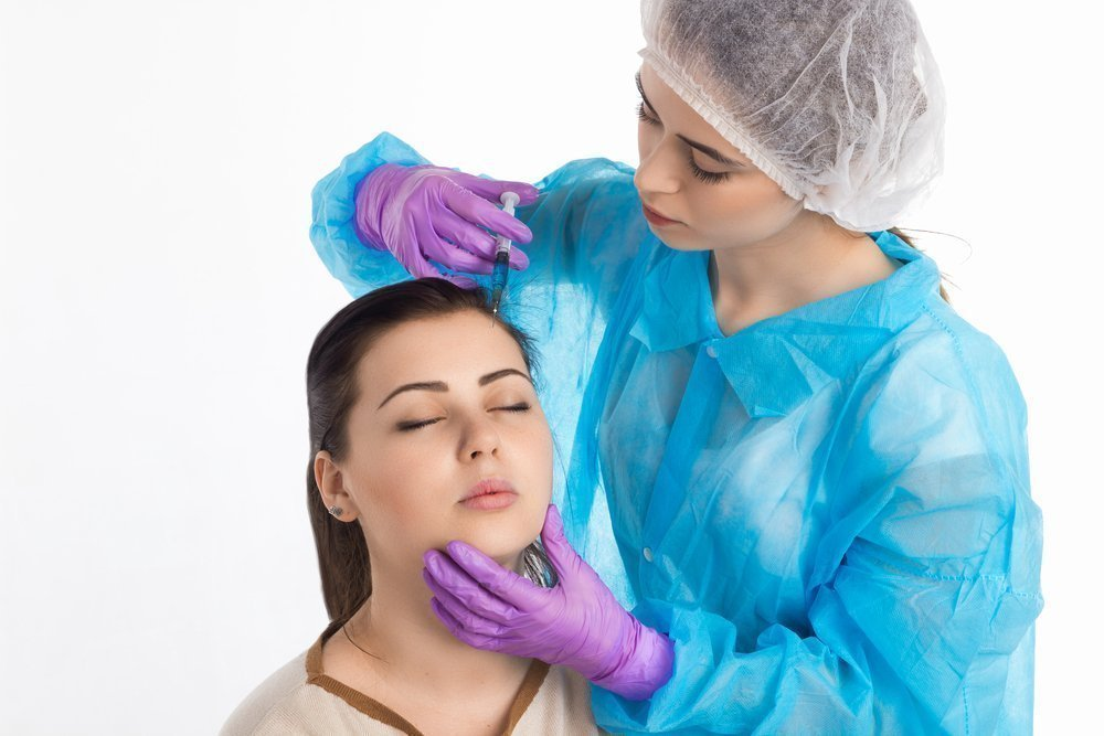 5. Токсин ботулизма может вызвать аллергию