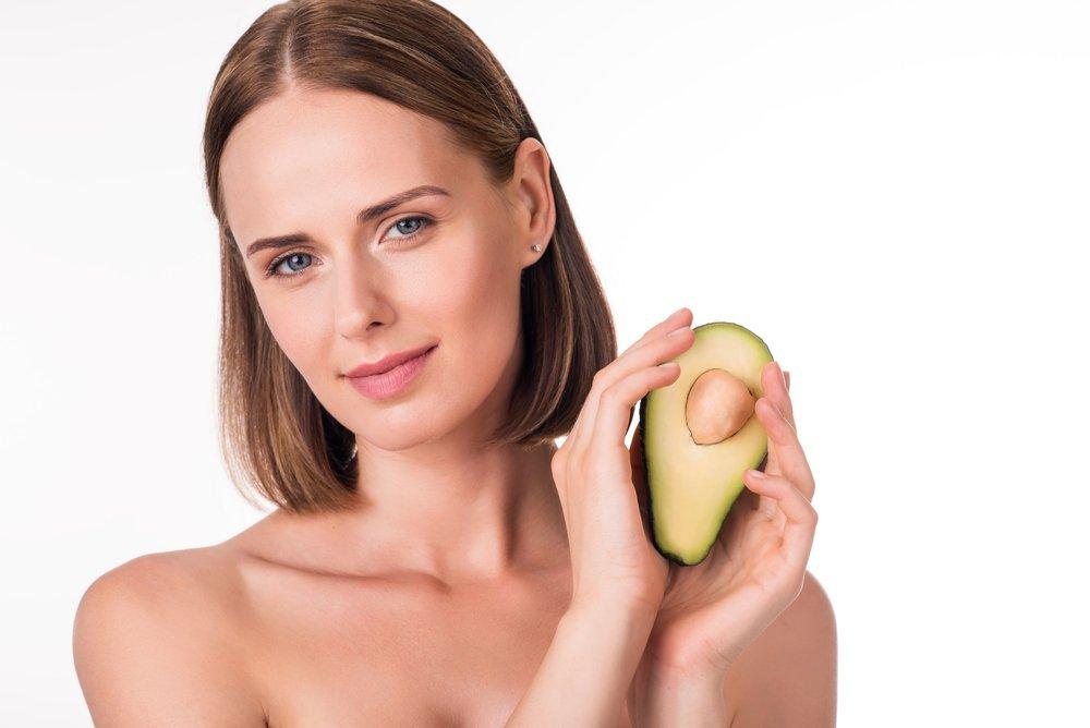 Рецепты масок с экзотическими фруктами для лица