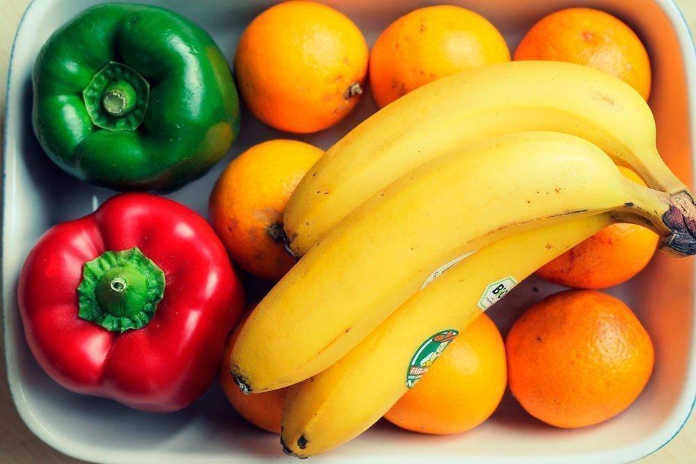 Миф 6. Сырые овощи и фрукты более полезны, нежели тушеные или вареные