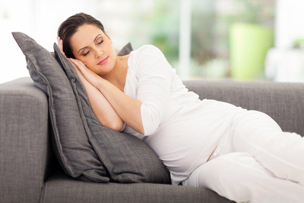 Терапия при гематоме в матке