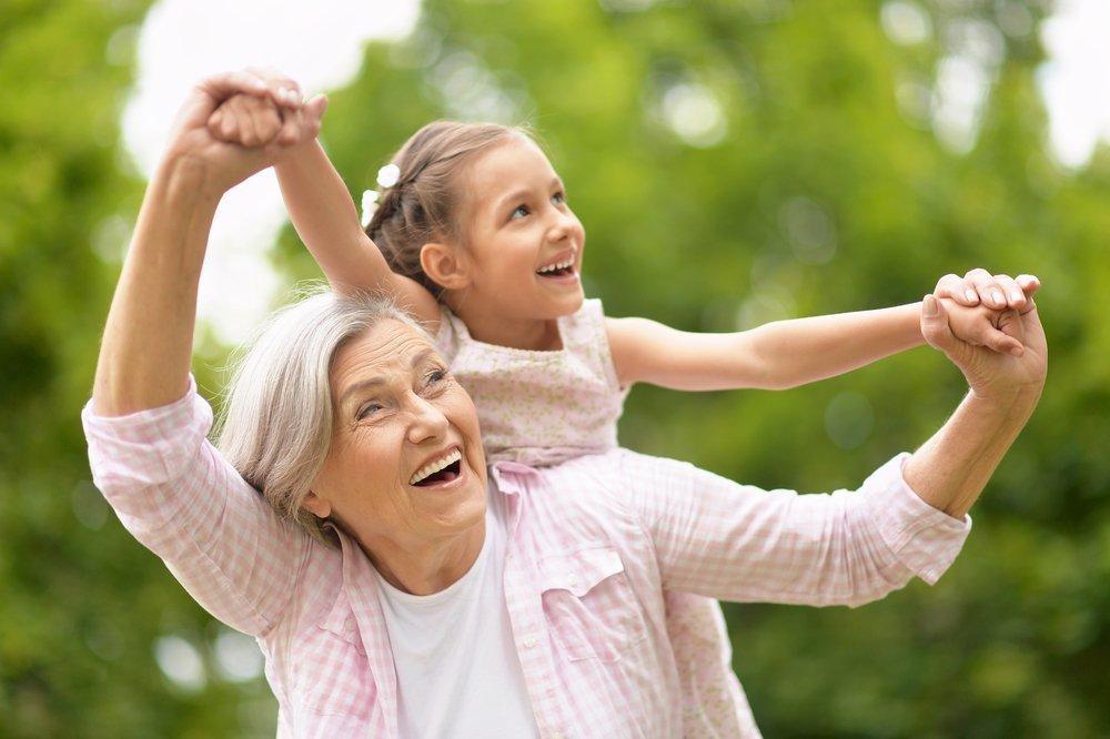 Правильное воспитание глазами детей и их родителей