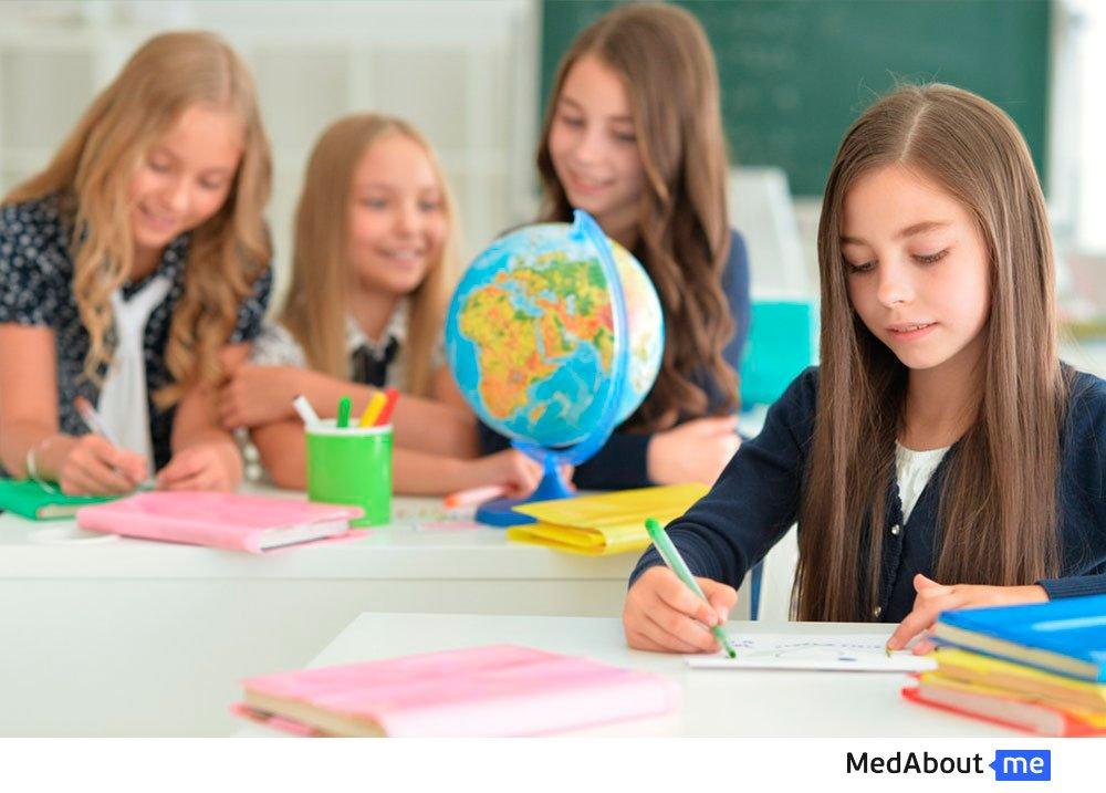 Урок – форма организации обучения