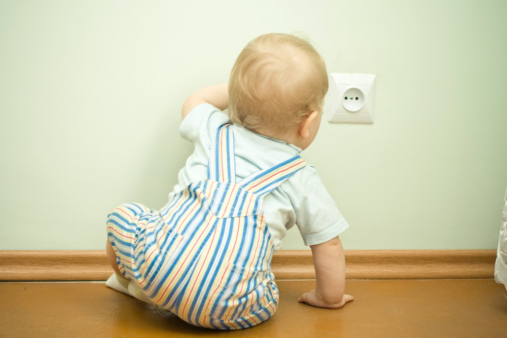 Обеспечиваем защиту от электричества