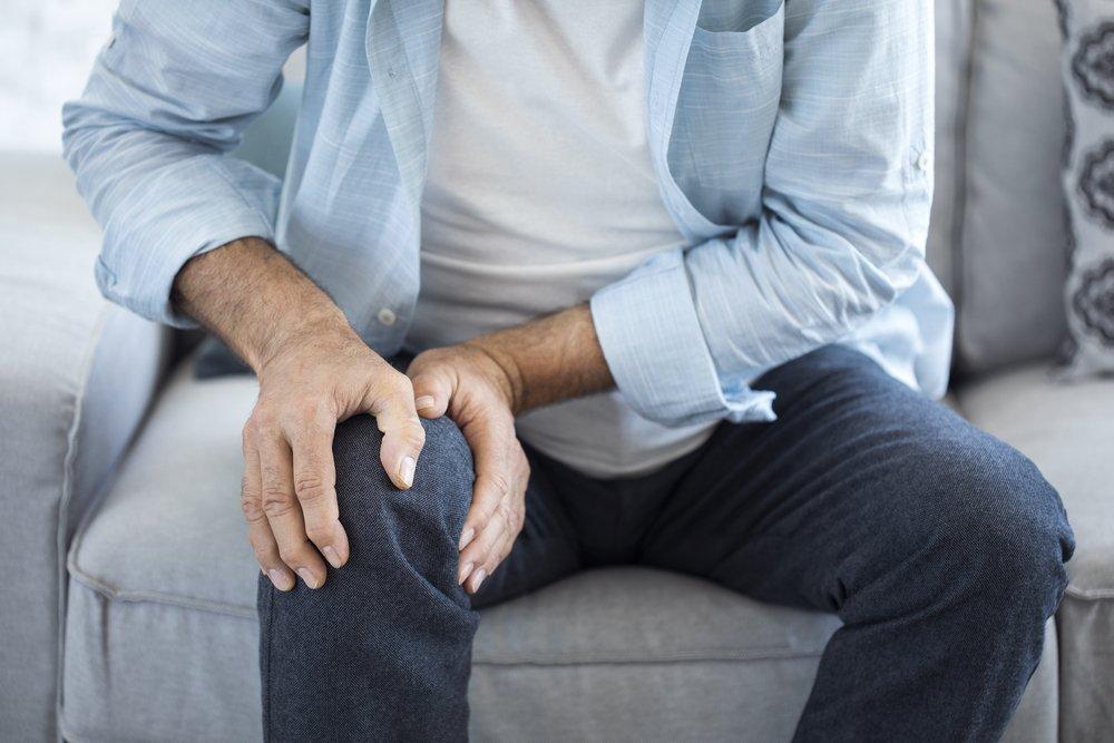 Другие причины боли в колене