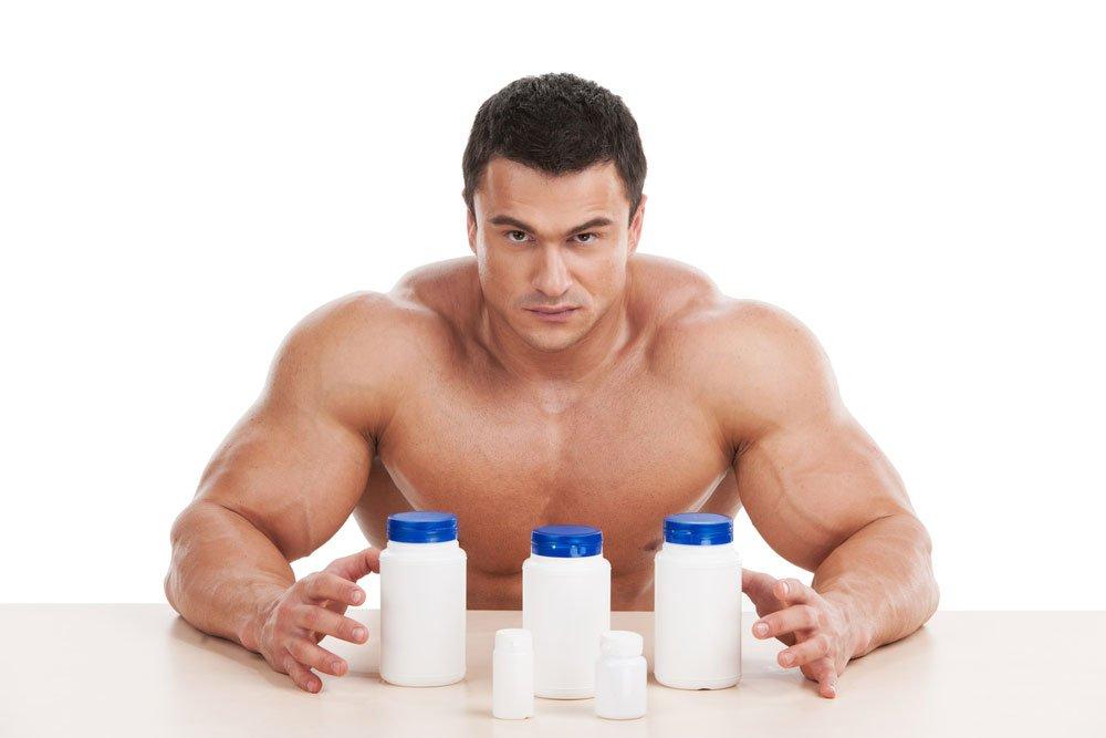 Аминокислоты как источник питания клеток организма поклонника ЗОЖ