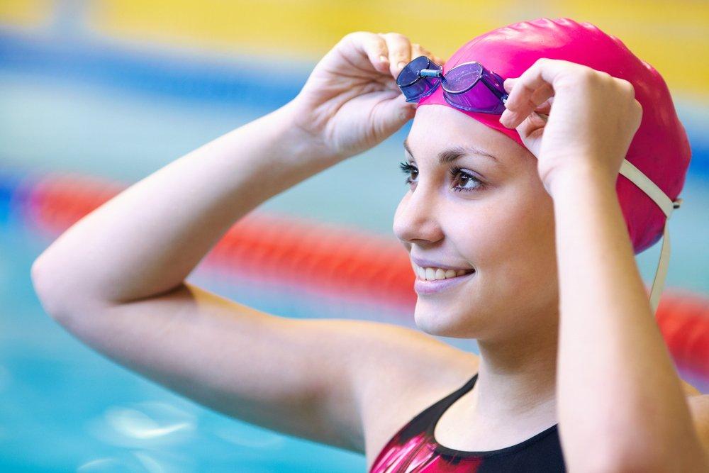 Особенности занятий спортом детей и подростков